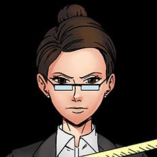Professeur Deitra