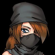 Agate ninja
