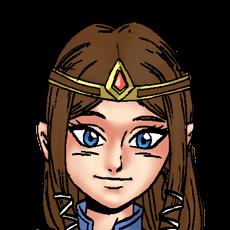 Princesse Agate