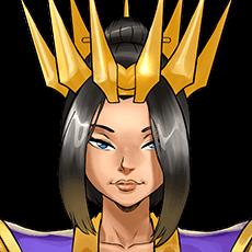 Impératrice Sung Tai Ki